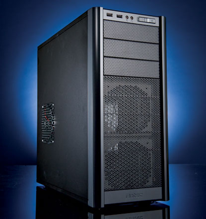 Antex Three-Hundred Gaming Case