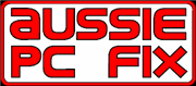 Aussie PC Fix Canberra Computers Logo