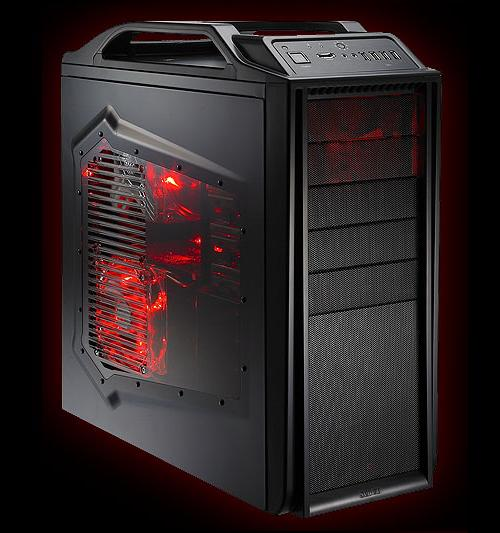 Cooler Master HAF922 Gaming Case