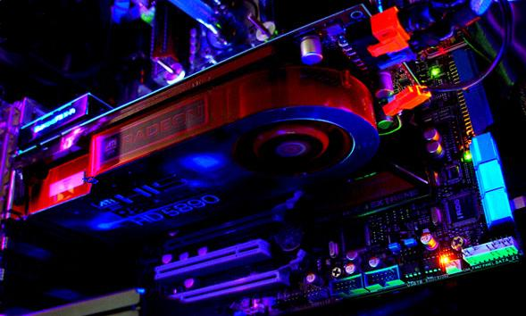 Canberra Video Cards Graphics Gpus Parts Aussie