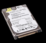 Canberra laptop notebook hard drive IDE