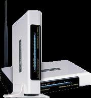 Canberra Networking Products including Modems Routers Wireless VoIP Adaptors and ADSL Filters & Splitters