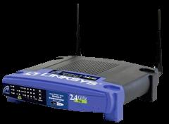 Wireless Router Internet Signup Advice Support